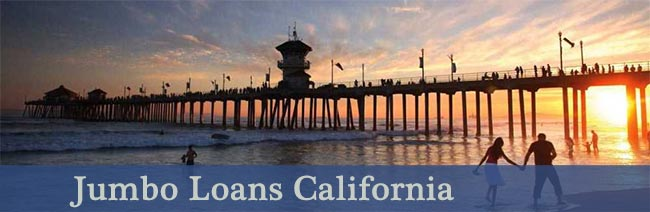 jumbo loan California