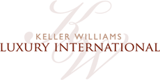 logo kw luxury