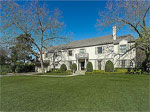 high-end home in Preston Hollow
